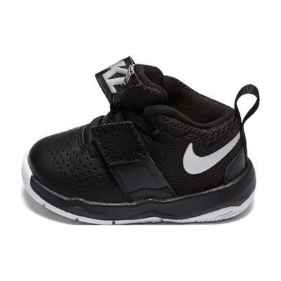 d5bba8825c3 ... Tênis Infantil Couro Nike Team Hustle D Masculino. Passe o mouse para  ver o Zoom