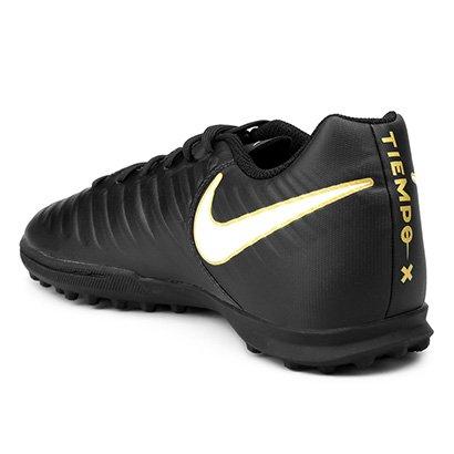 2b9b1d3ce6ed8 ... Chuteira Society Nike Tiempo Rio 4 TF. Passe o mouse para ver o Zoom