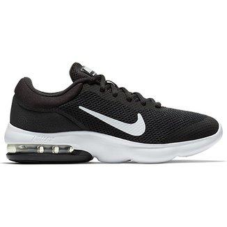 f1635b85a93 Tênis Nike Air Max Advantage Feminino