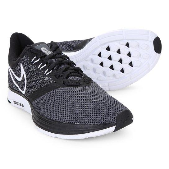 a43be682f163d Tênis Nike Zoom Strike Feminino - Compre Agora