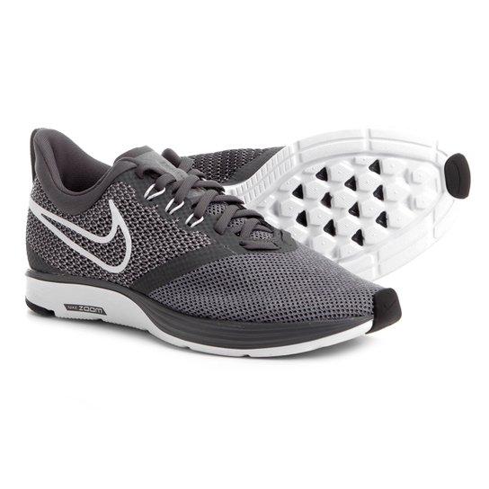 19f5fde7e3f Tênis Nike Zoom Strike Masculino - Compre Agora