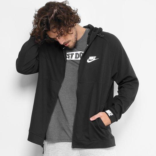 Jaqueta Nike Av15 Hoodie Fz Flc Masculina - Compre Agora  9bdc8eea87cc6