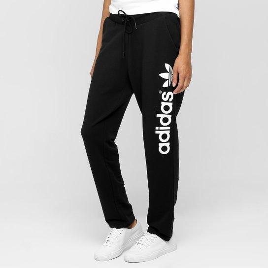 961e5bfca Calça Adidas Originals Light Logo TP - Compre Agora | Zattini