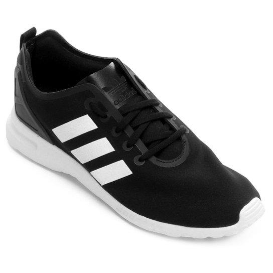 1694d07bba3 Tênis Adidas Zx Flux Smooth W - Compre Agora
