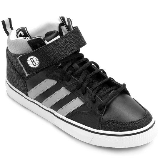 e0fea65eb12 Tênis Adidas Varial Mid Ii Nba Nets - Compre Agora