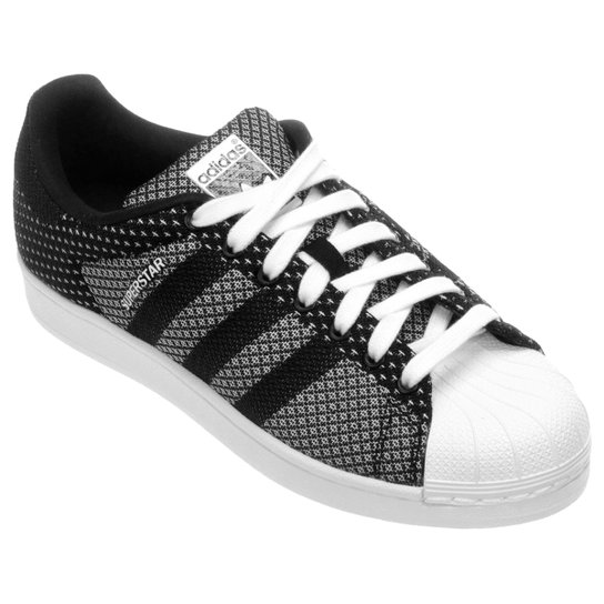 8d0d586912 Tênis Adidas Superstar Weave - Compre Agora