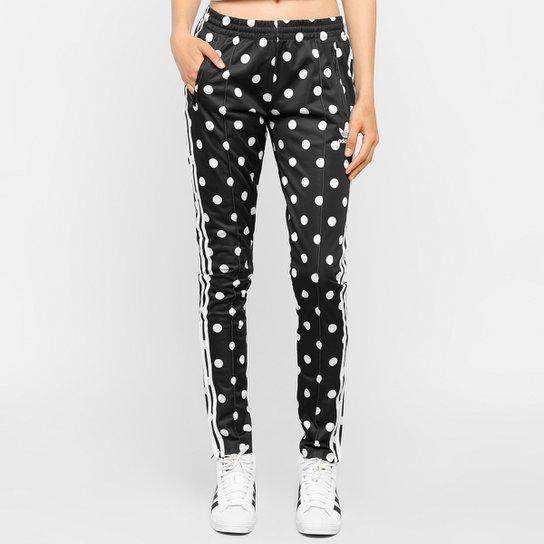 7a510f89c Calça Adidas Originals Skinny Supergirl Tp Aop - Compre Agora | Zattini