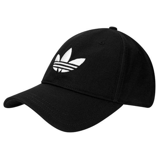 6cf76616f Boné Adidas Originals Trefoil - Compre Agora