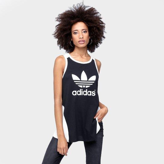70b45f092e9 Camiseta Regata Adidas Originals Couture - Compre Agora