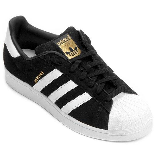 f243a60e07 Tênis Adidas Superstar - Compre Agora