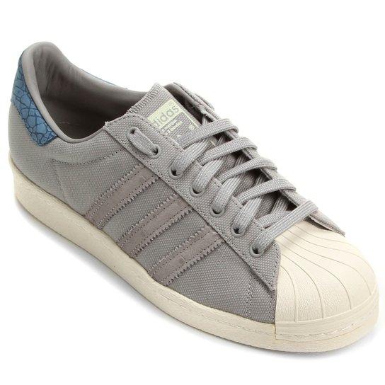 55f07ea8f60 Tênis Adidas Superstar 80S - Compre Agora
