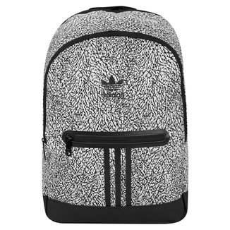 Mochila Adidas Originals Essential Knit Graphic 0ec3527cc6