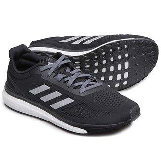 93216e03e6 Tênis Adidas Response Boost LT Feminino