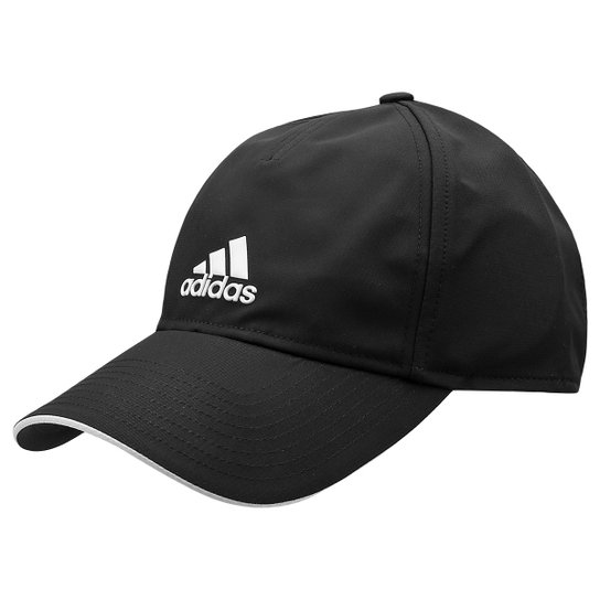 Boné Adidas Aba Curva Clima 5P Climalite Masculino - Compre Agora ... 18c26448da1