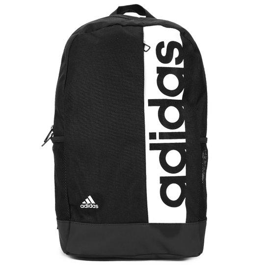 3bbcd63c1d Mochila Adidas Essential Linear Masculina - Compre Agora