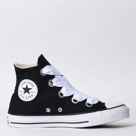 ca0d454ef37 Tênis Converse Chuck Taylor All Star Big Eyelet H - Compre Agora ...