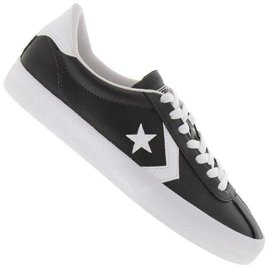 42df118e5e5 Tênis Converse All Star Break Point Masculino - Preto e Branco ...