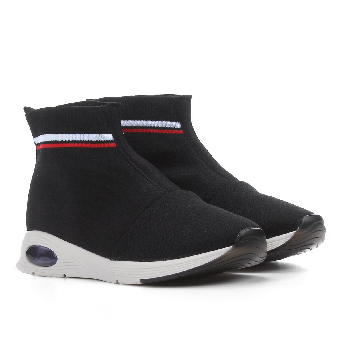 Sapato Molekinha Infantil  2531-105-17829