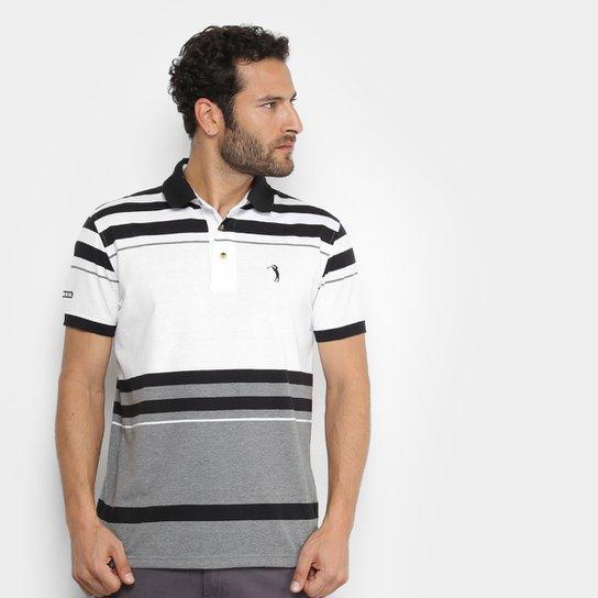 9aaba9cbdf Camisa Polo Aleatory Masculina - Compre Agora