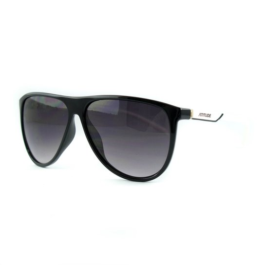 Óculos Atitude De Sol - Compre Agora   Zattini dd3d3100c5
