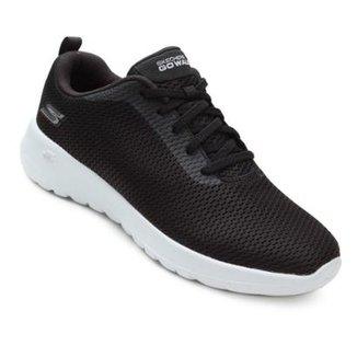 420c38f31 Tênis Skechers Go Walk Joy Paradise Feminino