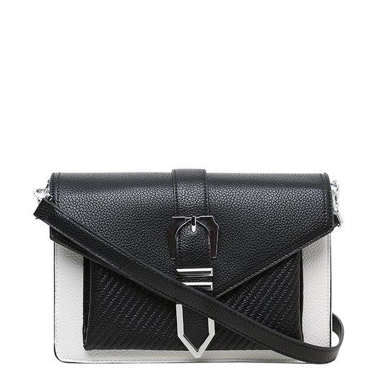Bolsa Santa Lolla Flap Tiracolo Fivela Feminina - Compre Agora  ea49e0497df