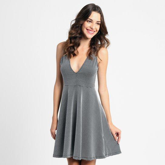 2733bd0f4 Vestido Kira Evasê - Compre Agora   Zattini
