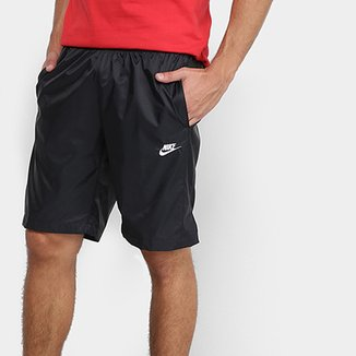bc975d9cbcb04 Short Nike NSW Woven Core Masculino