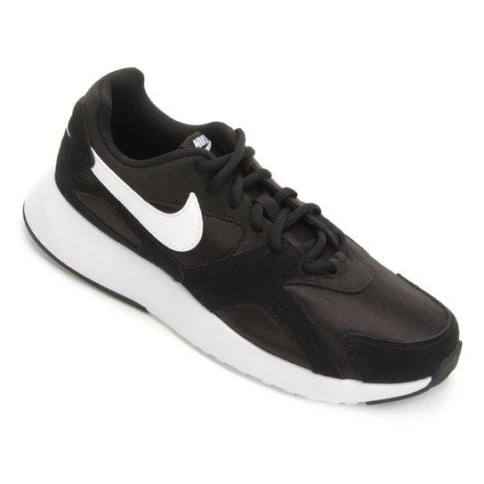 263f255e56a Tênis Nike Pantheos Masculino - Preto e Branco - Compre Agora
