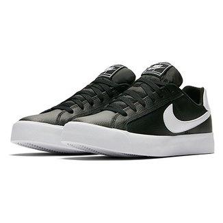 90733c7933 ... ab638840b9770 Tênis Nike Court Royale Feminino ...