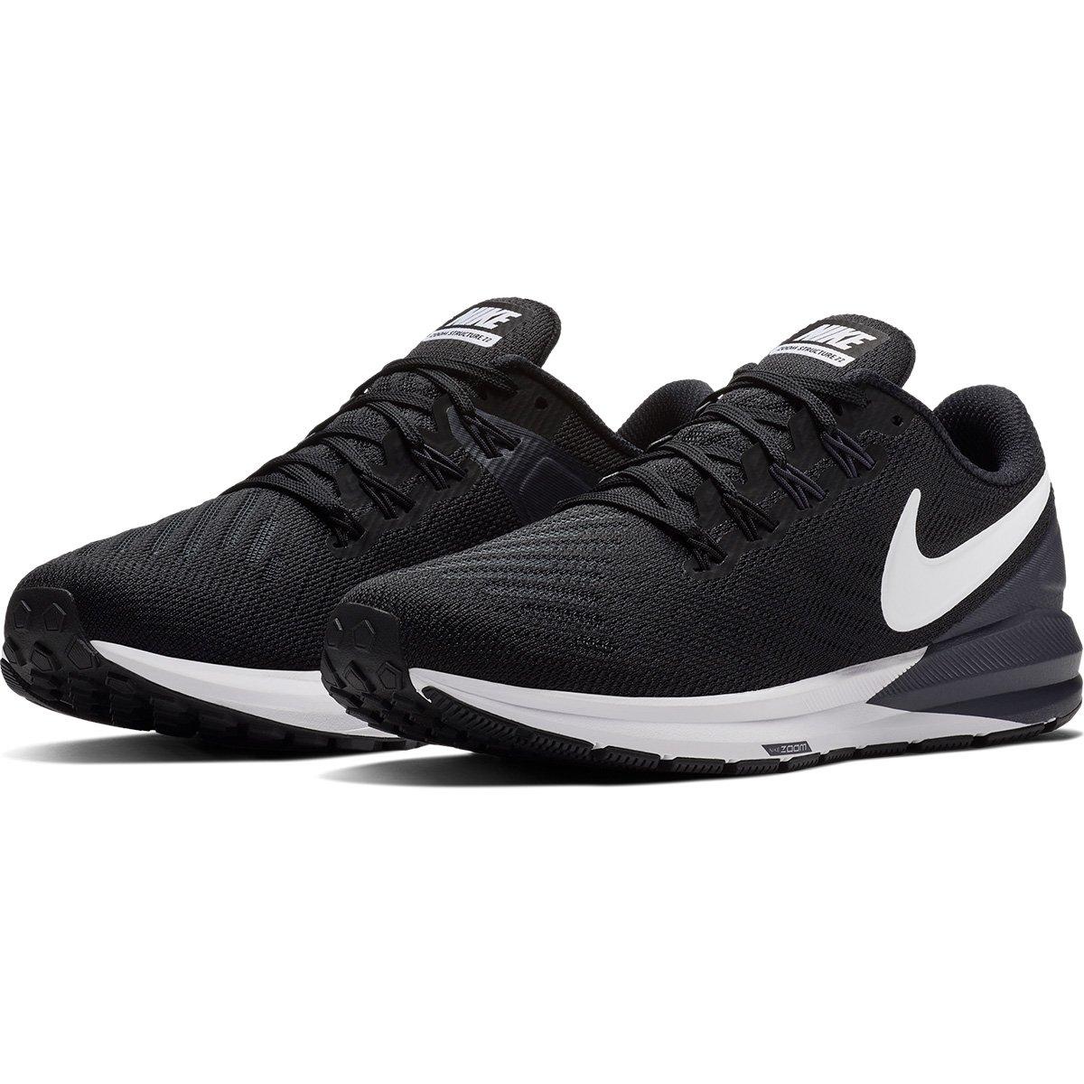 1654ffe5c3 Tênis Nike Air Zoom Structure 22 Feminino | Livelo -Sua Vida com ...