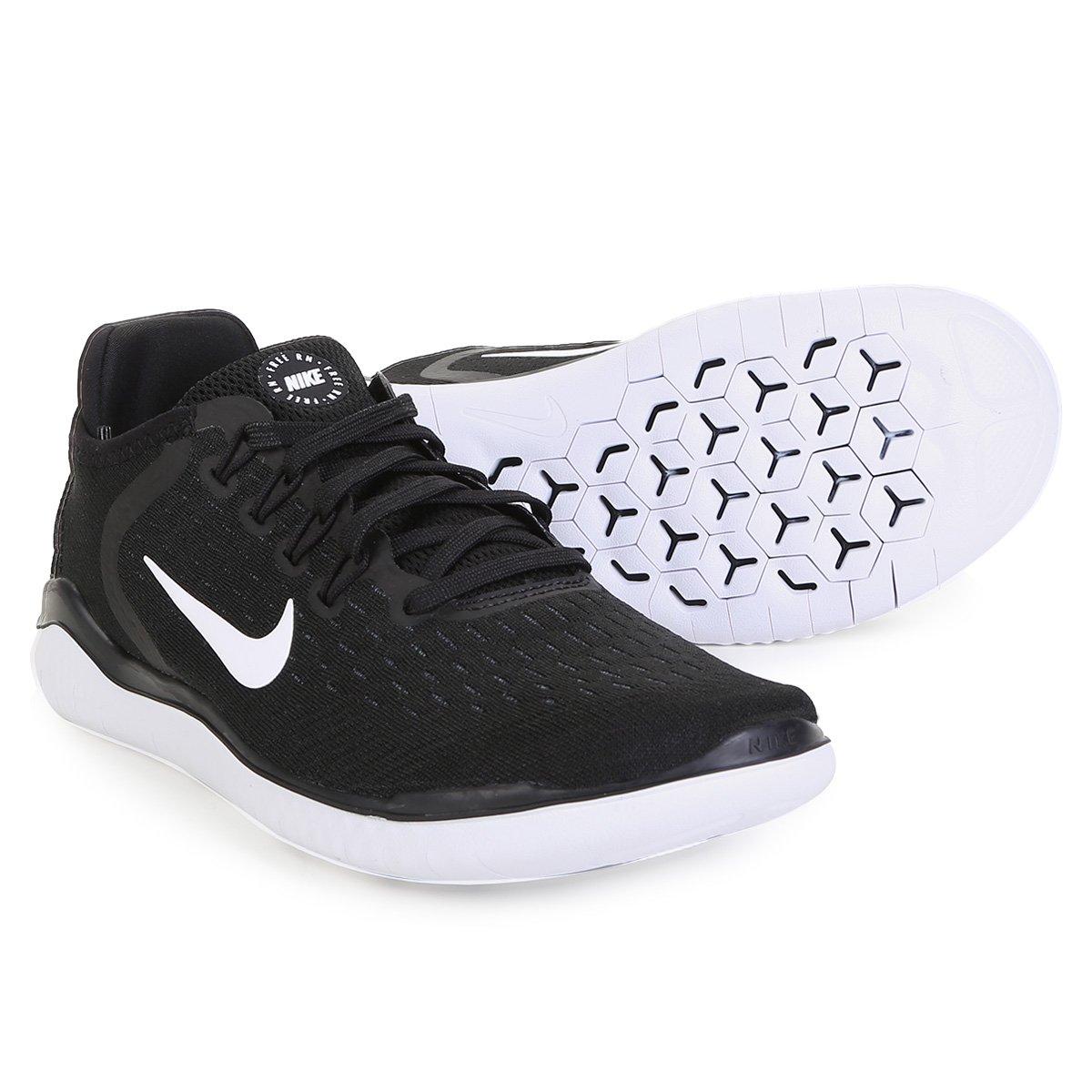 8c7c511a75 Tênis Nike Free Rn 2018 Feminino