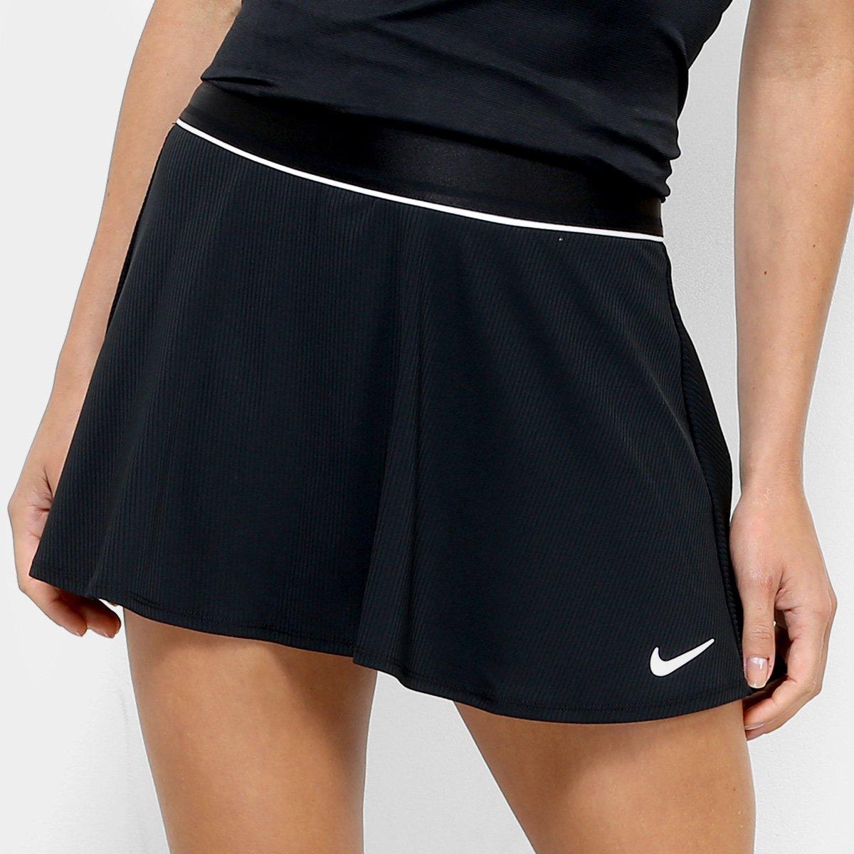 Saia Nike Skirt Feminina