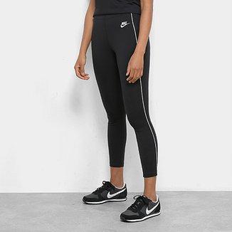 263bc8b6e Calça Legging Nike Nsw Hrtg Feminina