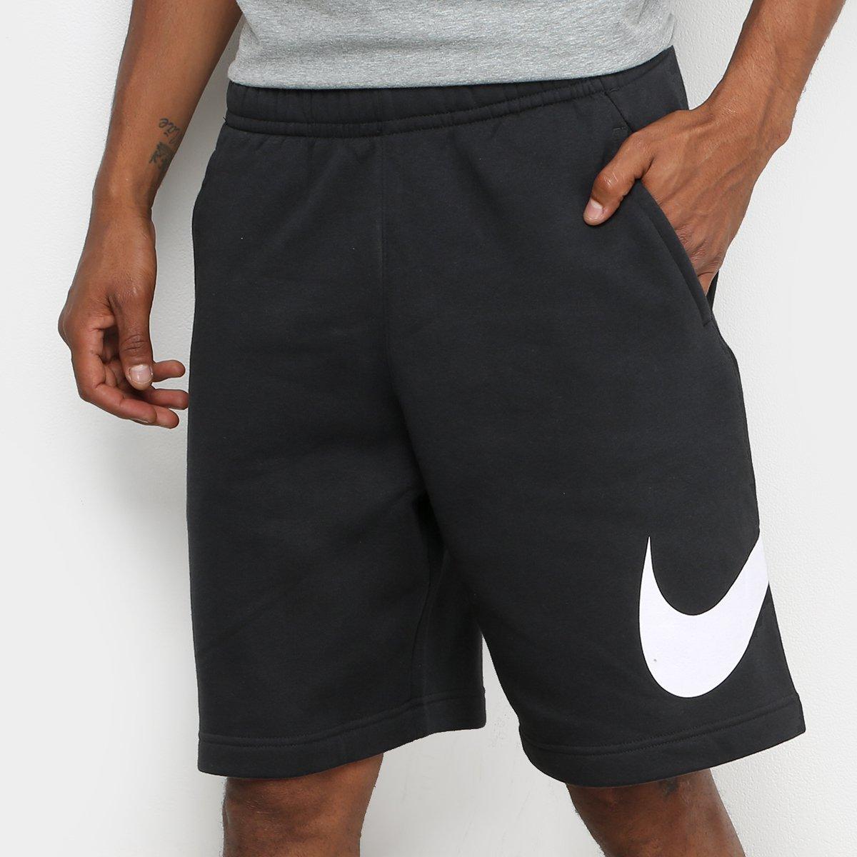 Bermuda Nike NSW Club BB GX Masculina