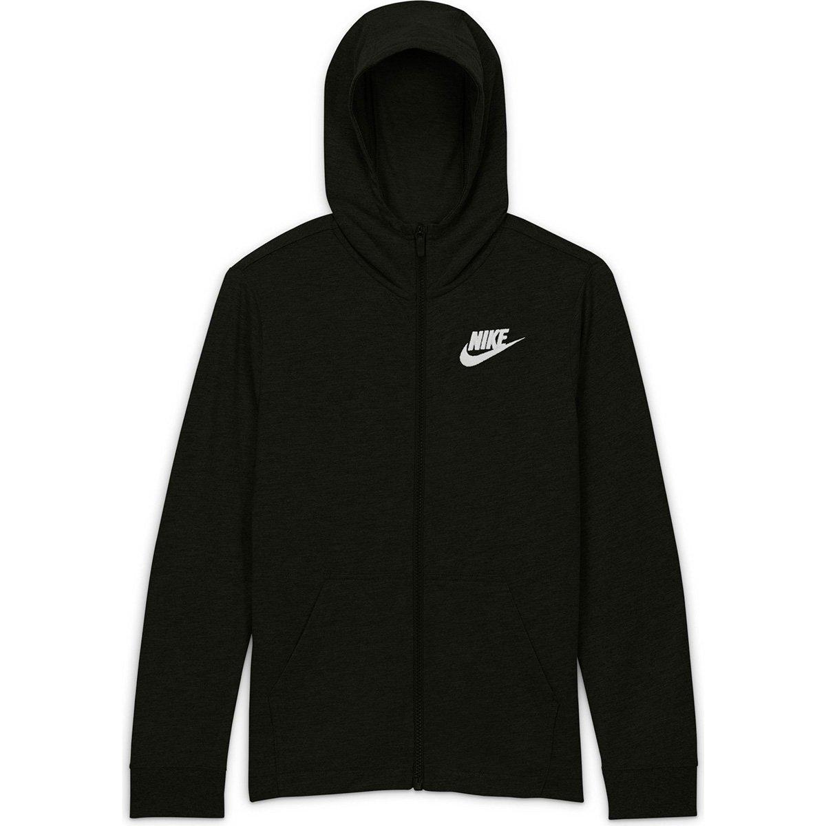 Jaqueta Infantil Nike Sportwear FZ Masculina