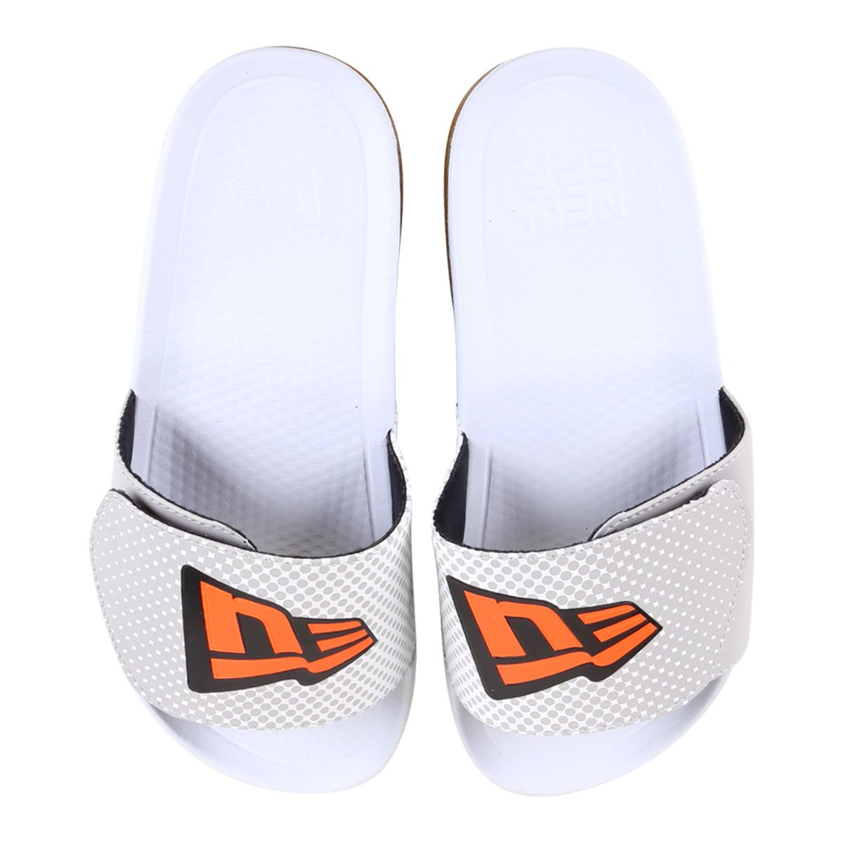 Chinelo Slide New Era Gradient Sola Masculino