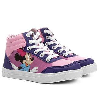 Tênis Disney Minnie Infantil f21041c0309
