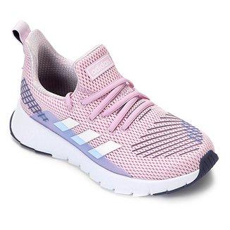 4c94250deb1 Tênis Infantil Adidas Ozweego Run Feminino