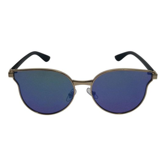 72839e8c2beb6 Óculos de Sol Khatto Cat Full Feminina - Compre Agora   Zattini