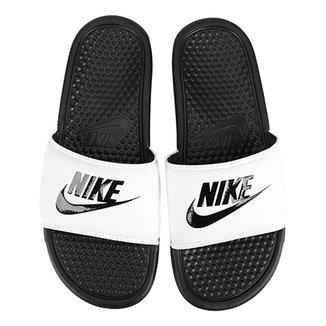 5bb733d2cf Sandália Nike Benassi JDI Masculina