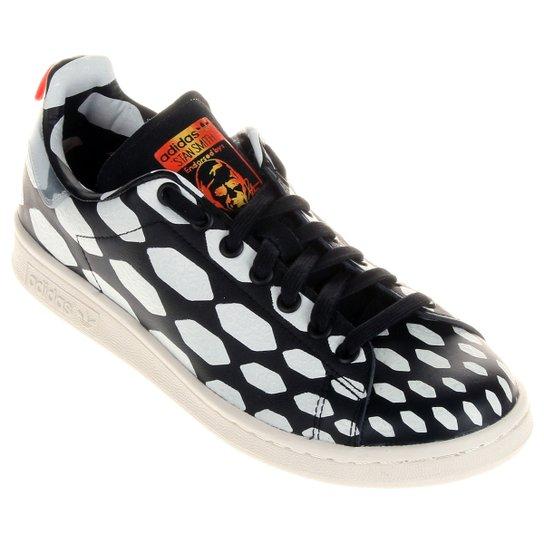 Tênis Adidas Stan Smith - Compre Agora  fb29b850885d4