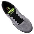 5d25c16c43d Tênis Skechers Synergy Power Switch Masculino - Cinza e Preto ...