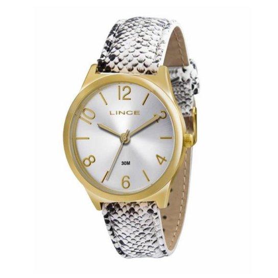 e875c7fe1a3 Kit Relógio Feminino Lince Analógico Lrc4301l K107 - Compre Agora ...