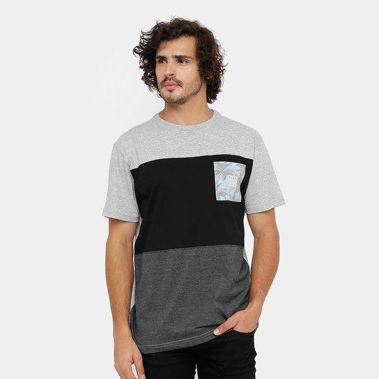Camiseta Hang Loose Especial Block Masculina - Compre Agora  ae3821ce7fbf4