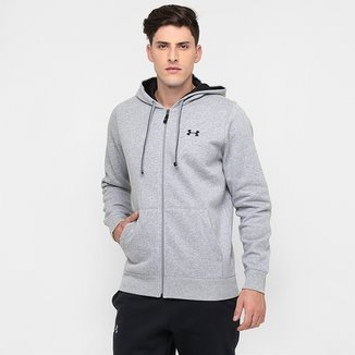 be0e32ae68b Jaqueta Under Armour Storm Rival Masculina