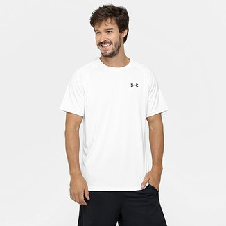 2006ac2cc9a Camiseta Under Armour UA Tech SS Masculina