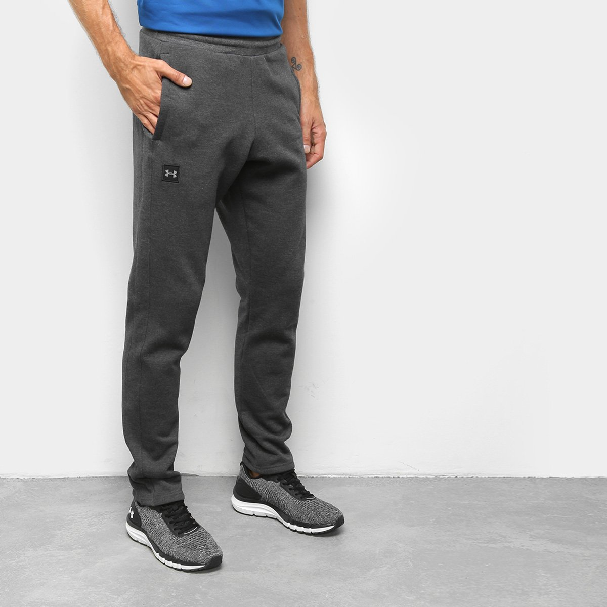 Calça Under Armour Fleece Masculina