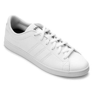 6f3b0edfe87 Tênis Adidas Advantage Clean Qt Feminino