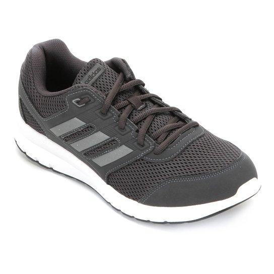 Tênis Adidas Duramo Lite 2 0 Masculino - Cinza e Preto - Compre ... 9a38340239a42